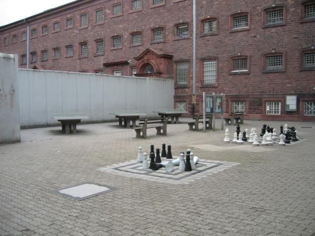 Justizvollzugsanstalt Karlsruhe